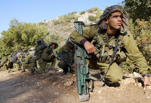 صورة ديلي تلغراف: صراع أوسع بين إيران وإسرائيل بسوريا قادم