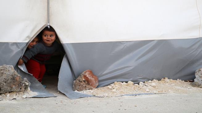 صورة المهجّرون لإدلب لا يعرفون الاستقرار