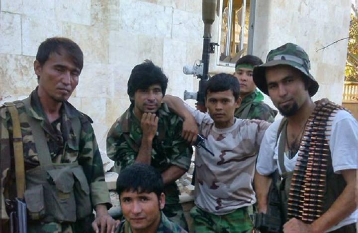"""صورة هكذا تضطهد طهران """"الأفغان"""" للقتال بسوريا"""