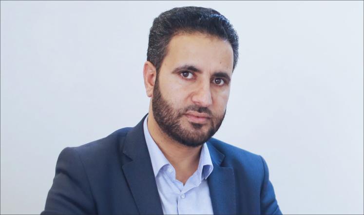صورة تحرير الشام تفتتح مكتباً سياسياً..ماذا قال رئيسه؟