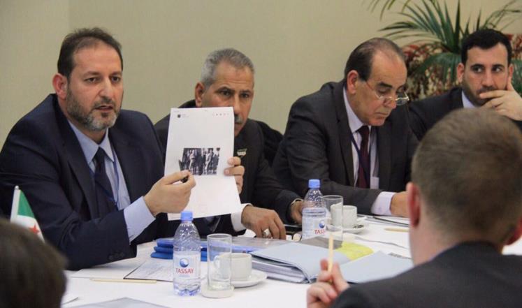 صورة قيادي: لن نبحث بأستانا استقدام قوات عربية
