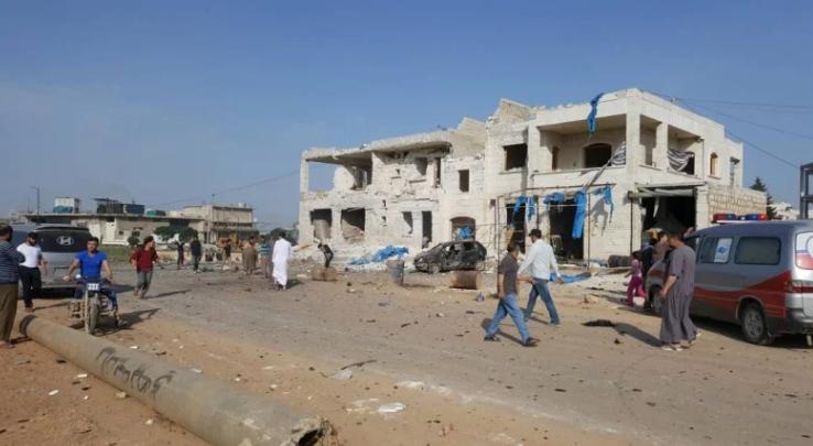 صورة الاغتيالات والمفخخات تضرب إدلب مجدداً
