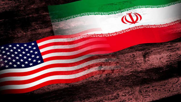 صورة واشنطن تعيد كامل العقوبات على إيران