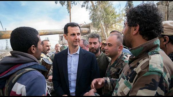 صورة كارثة عسكرية تنتظر الأسد؟ ما هي؟