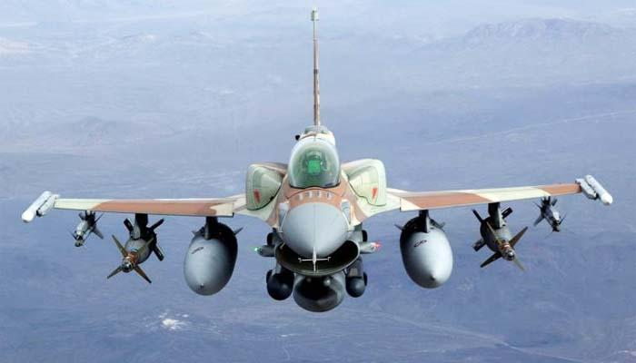 صورة لماذا تسمح روسيا لإسرائيل بقصف مواقع سورية؟