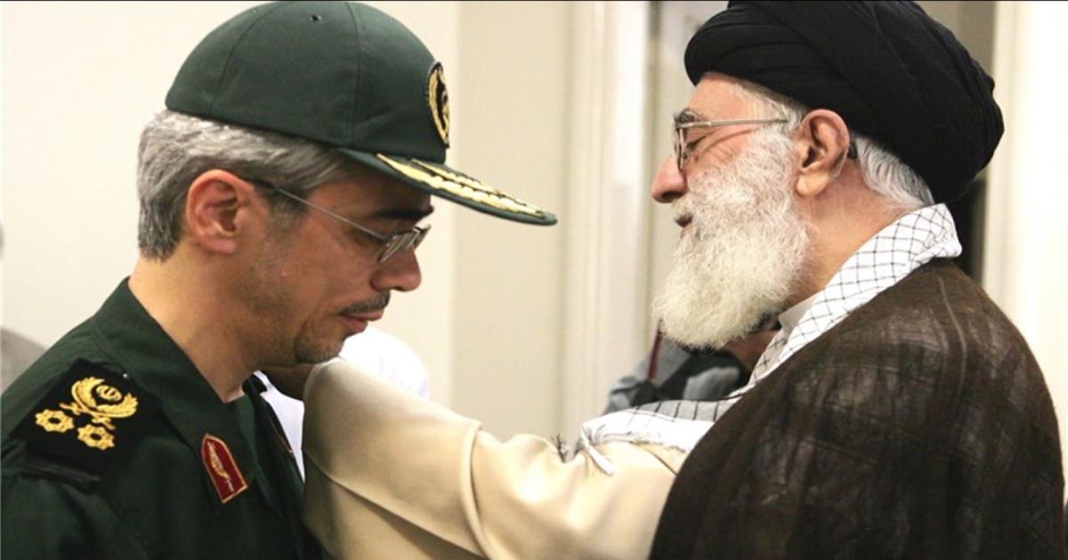 صورة سوريا..التحضير لضربة إسرائيلية جديدة ضد إيران