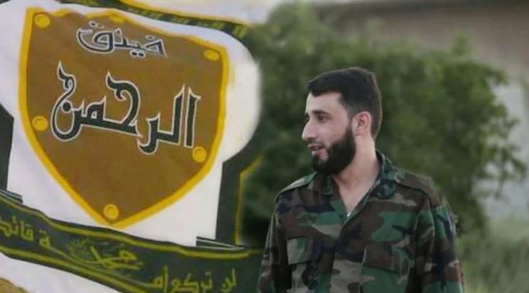 صورة ما مصير الخلاف المالي بين مجلس ريف دمشق وفيلق الرحمن؟