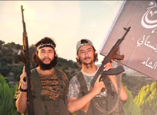 """صورة إدلب..اغتيال عنصرين لـ""""التركستاني"""""""