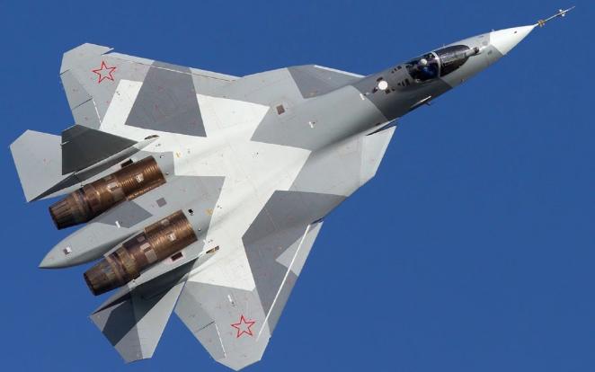 صورة روسيا تختبر صاروخاً مدمراً في سوريا