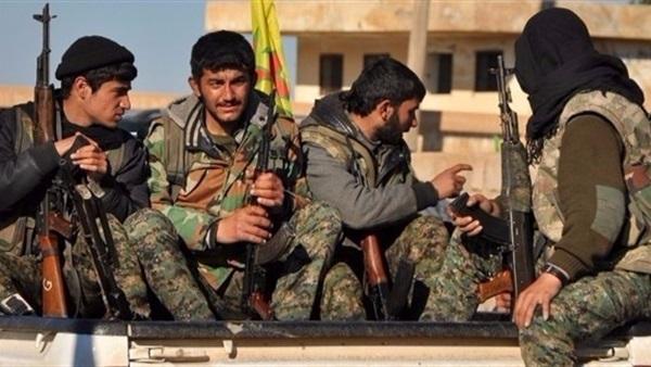 صورة الأسد يتوعد الأكراد المدعومين أمريكياً