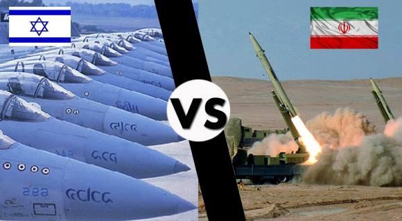 صورة الغارديان..الحرب المفتوحة ضد إيران مستبعدة