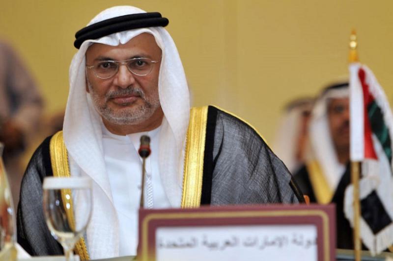 صورة الإمارات تدعو لتفعيل الدور العربي بسوريا