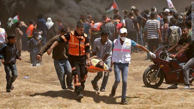 صورة تركيا..الحداد 3 أيام تضامنًا مع الشعب الفلسطيني