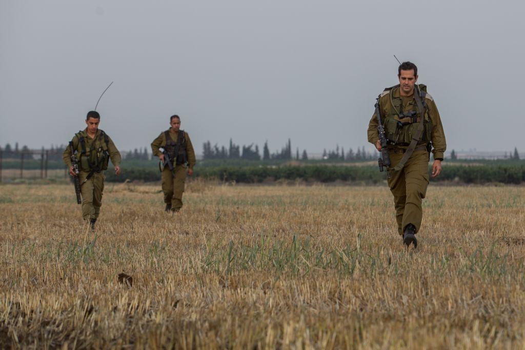 صورة إيران تتنصل..الأسد ضرب الجولان