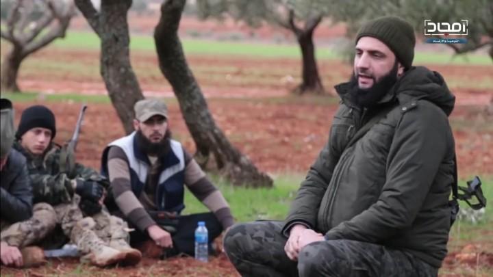 """صورة هل يختلف واقع """"تحرير الشام"""" عن بقية الفصائل؟"""