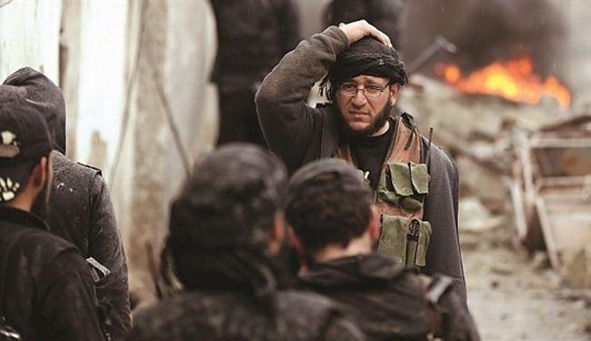 """صورة حلب..أسرى لـ""""داعش"""" يأسرون حراس سجنهم ويهربون"""