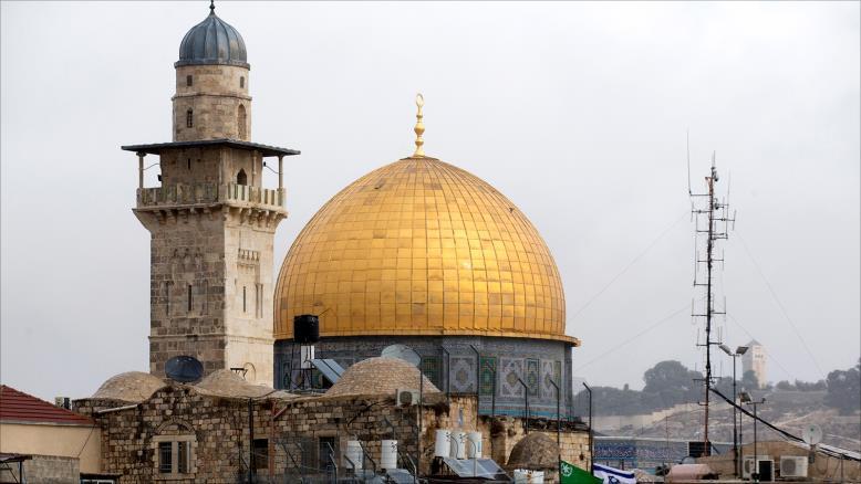 صورة ترمب يفي بوعد القدس ويخلف وعد السلام