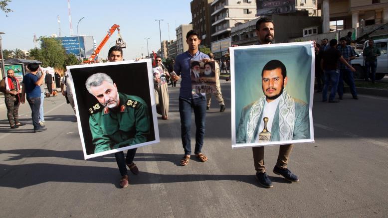 صورة هل بدأت حرب إسرائيل وأمريكا على إيران؟