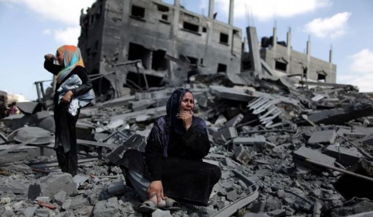 صورة تحليل إسرائيلي مرعب حول مستقبل سوريا