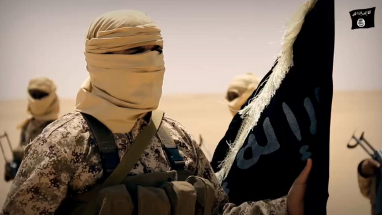 صورة قسد: القبض على جهادي فرنسي بارز بتنظيم الدولة