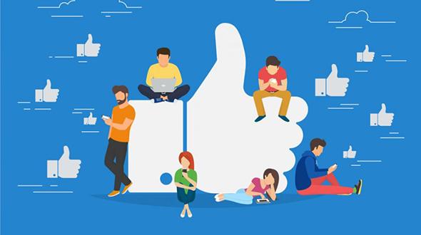 صورة فيسبوك تسمح للمستخدمين مسح سجل التصفح