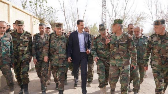 صورة ريف دمشق..والفاتورة الباهظة
