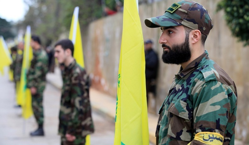 صورة حرب مالية أمريكية ضد حزب الله