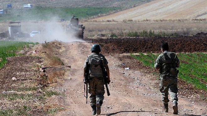 صورة تصريح إيراني مثير للجدل حول جنوب سوريا