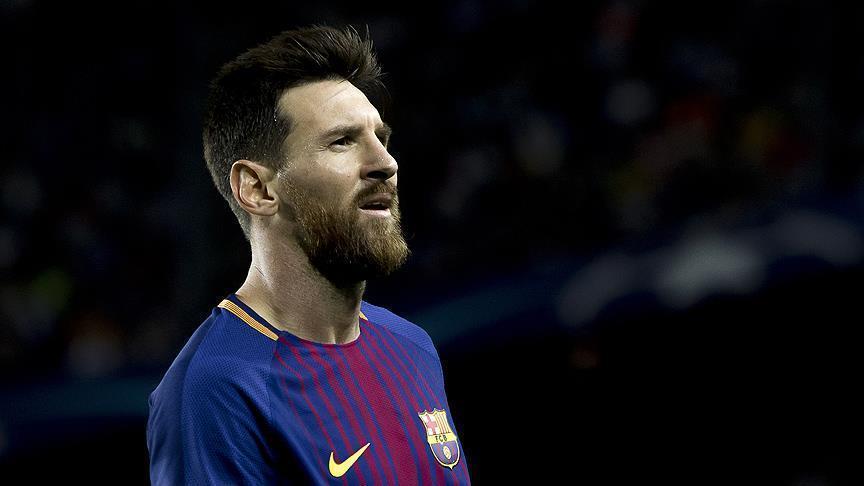 صورة ميسي: انتقال نيمار لريال مدريد ضربة قوية لبرشلونة