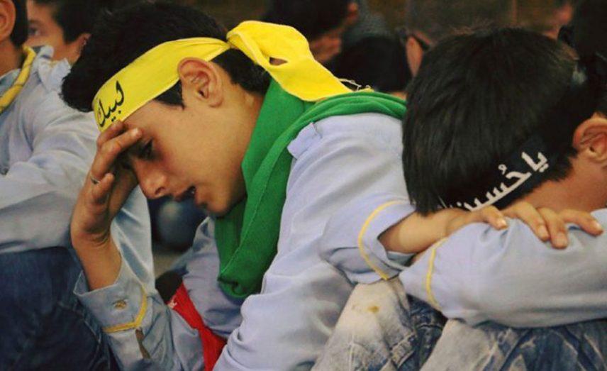 صورة إيران تواصل هيمنتها الثقافية على سوريا