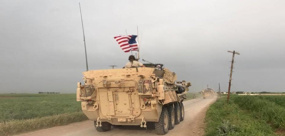صورة واشنطن: تعاوننا مع تركيا في منبج يسير بنجاح