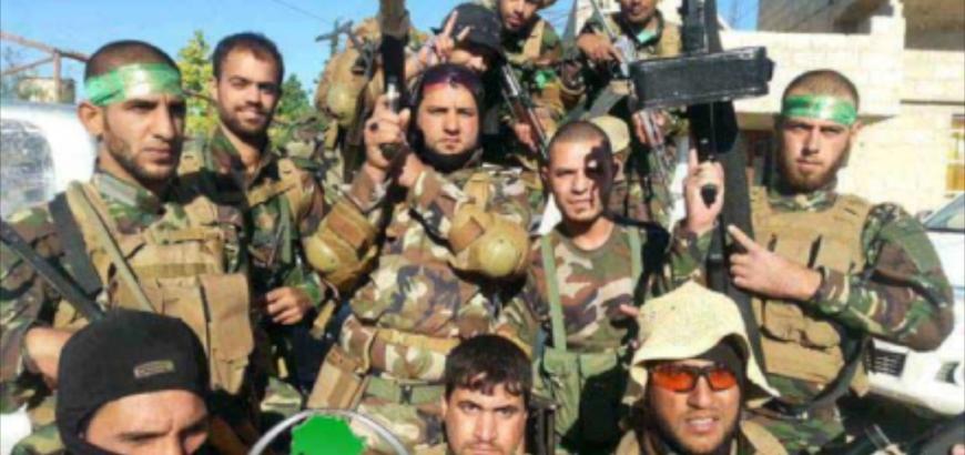 """صورة إدلب..مقتل وإصابة 8 للنظام في """"كفريا"""""""