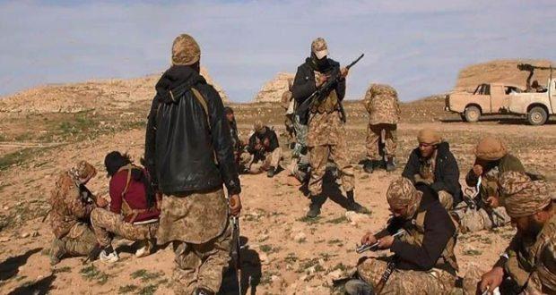 صورة بادية السويداء.. مواجهات بين النظام والتنظيم