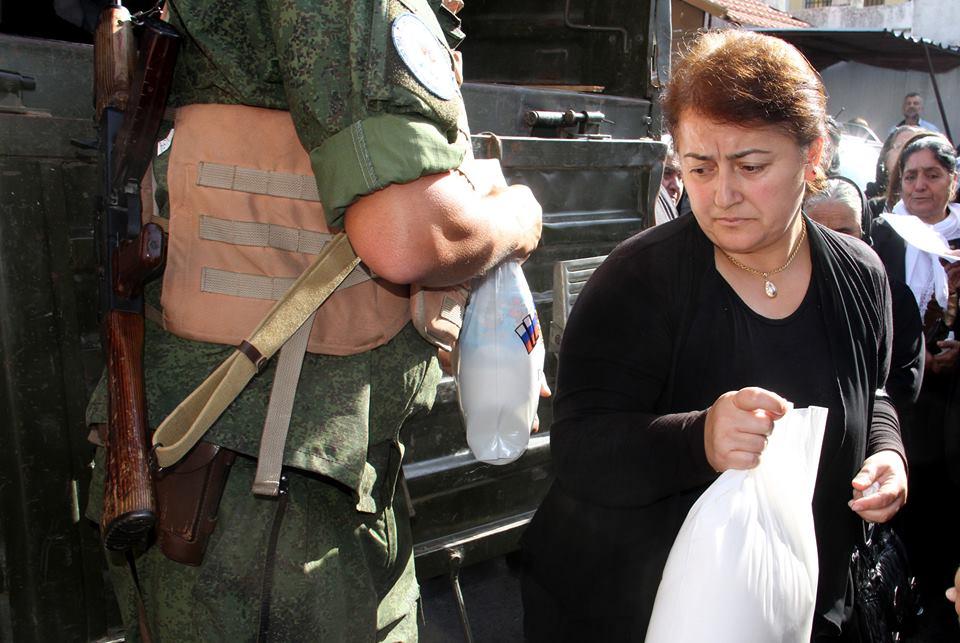 صورة عصيان ضد الأسد في طرطوس.. واعتقالات
