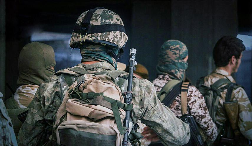 صورة نهاية هادئة للجبهة الجنوبية في سوريا