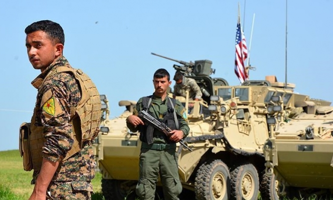 صورة الوحدات الكردية ستنسحب من منبج
