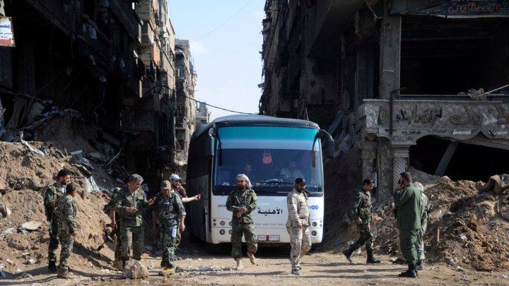 """صورة ما دلالات وضع """"تحرير الشام"""" على قائمة الإرهاب؟"""
