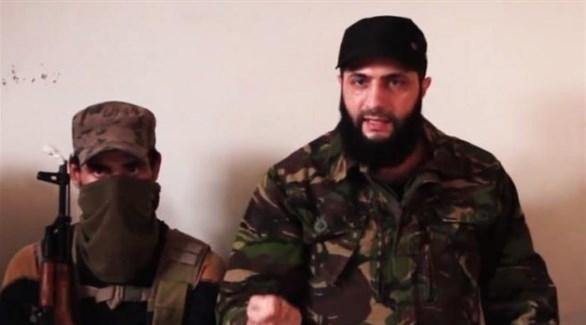 """صورة روسيا ترحب بإدراج """"تحرير الشام"""" على قائمة الإرهاب"""
