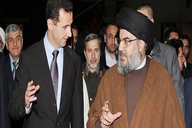 صورة ما علاقة حزب الله والأسد بتجنيس رجال أعمال سوريين في لبنان؟