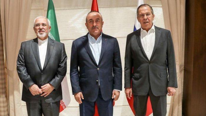 صورة اللجنة الدستورية.. اجتماع جنيف يفشل بالتوصل لاتفاق