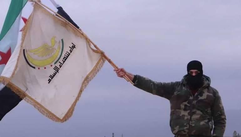 """صورة أكبر ألوية داريا يندمج مع """"فيلق الشام"""""""