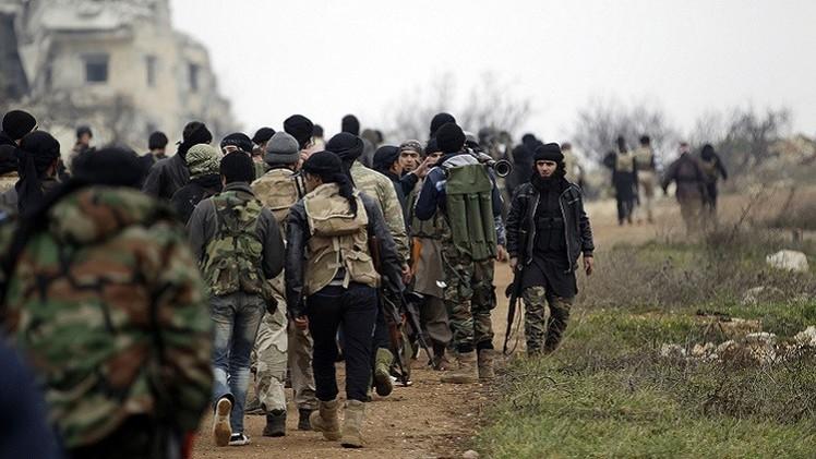"""صورة الحر يعتقل خلايا للوحدات الكردية في """"معبطلي"""""""