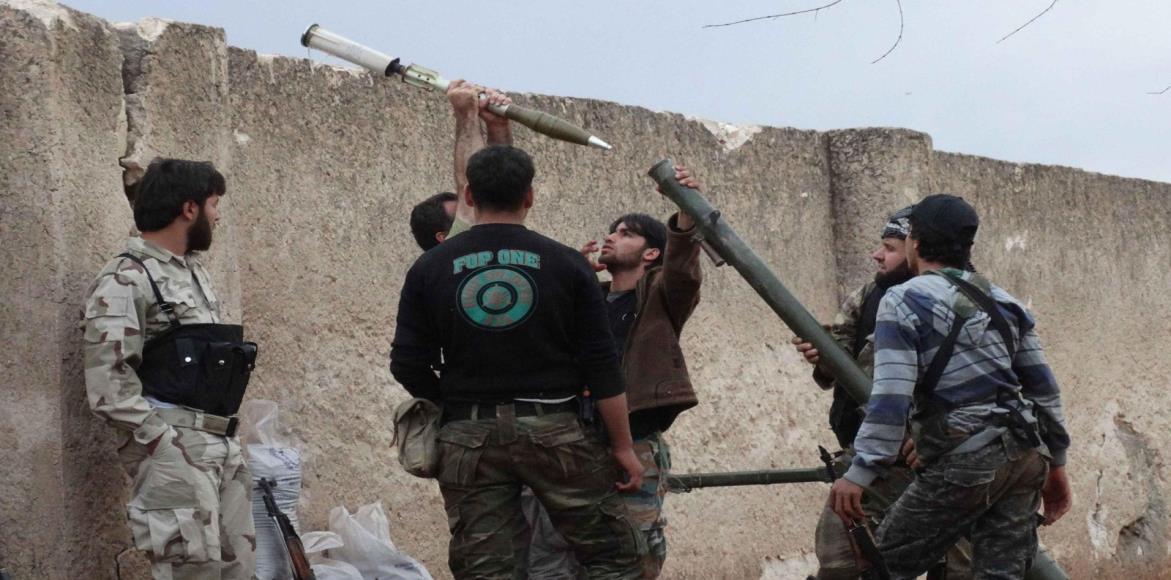 صورة هل تنجح مساعي الأردن للحفاظ على هدنة جنوب سوريا؟