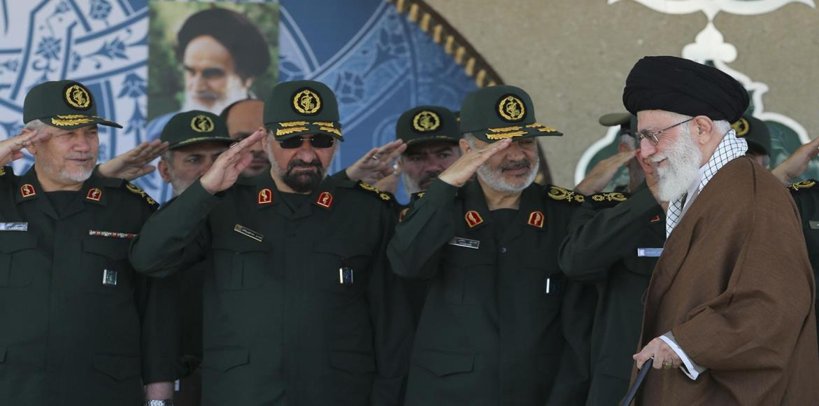صورة مأزق إيران إذا يتصاعد.. وهذه معالمه