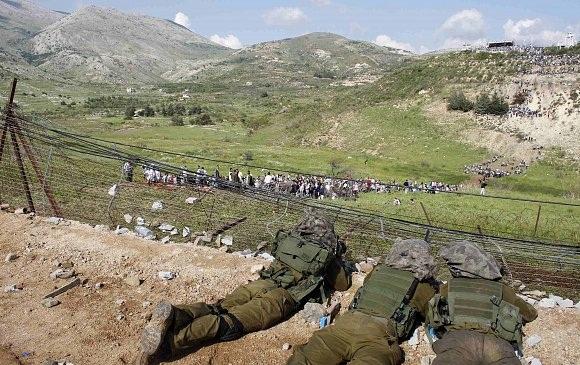 صورة إسرائيل فاوضت سوريا حول الجولان..ما دور الرياض وعمان؟