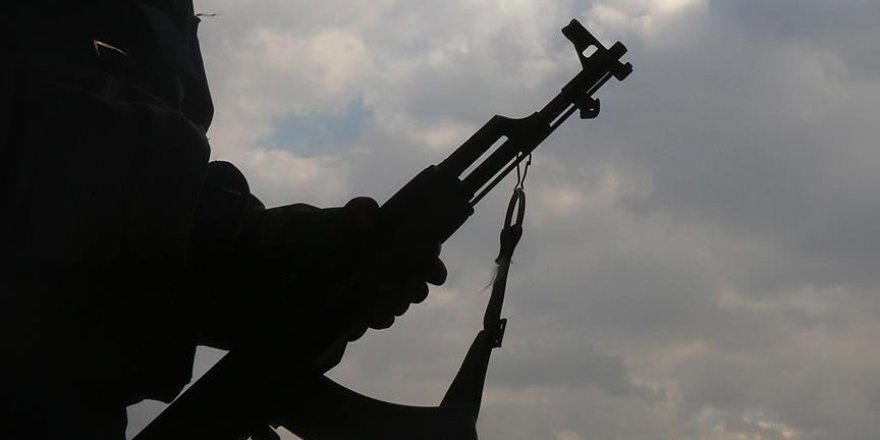 صورة اغتيال قيادي للمعارضة السورية في إدلب