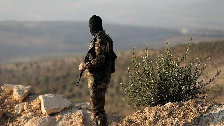 """صورة سوريا.. """"حزب الله"""" يتخفى بزي قوات """"الأسد"""""""