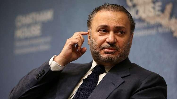 صورة الإمارات: إبعاد نظام الأسد عن الجامعة العربية كان خطأً