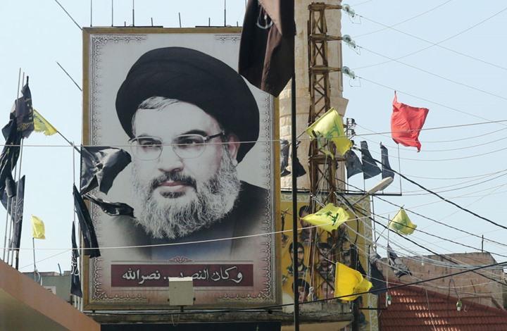"""صورة لبناني لـ """"نصر الله"""": رزق الله على """"الدواعش""""- شاهد"""