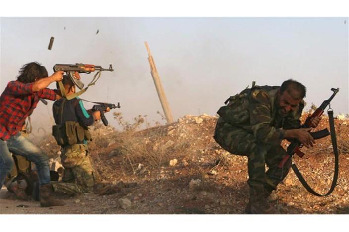 صورة اندماج جديد مرتقب للمعارضة في إدلب